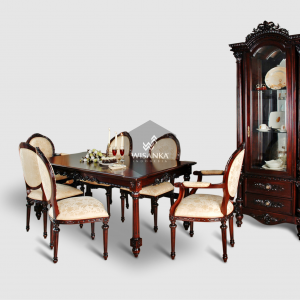 Ritton Dining Set