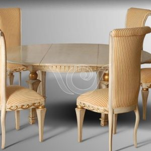 Alhusnia Dining Set