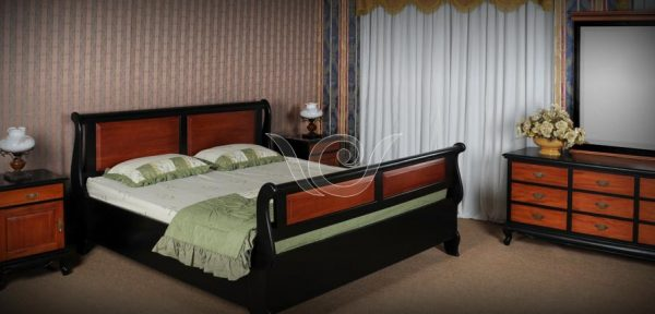 Asmara Bed Set