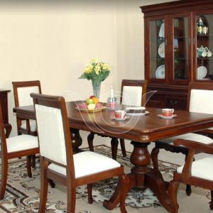 Laurence Dining Set