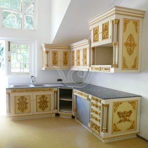 Trends of Kitchen Furniture Manufacturers This Year Details @house2homegoods.net