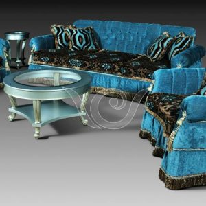 Fausta Living Set