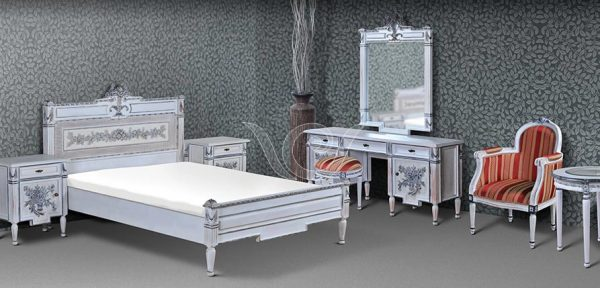 phigenia Bed Set