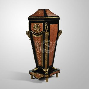 Versace Plant Stand
