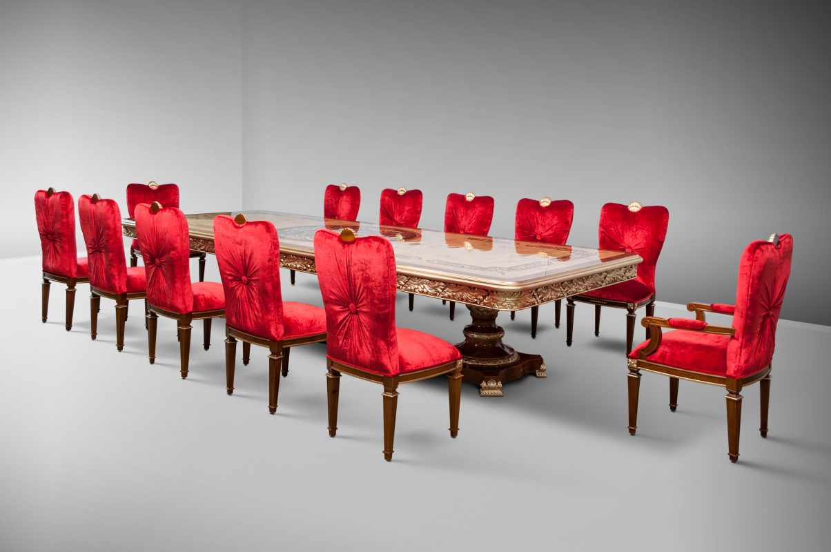 louis philippe furniture manufacturer