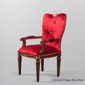 Adrianne arm Chair