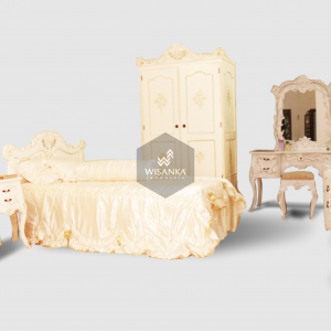 CATHERINE Bed Set