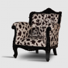 Raymond Classic Arm Chair