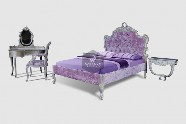 Bed Classic Furniture
