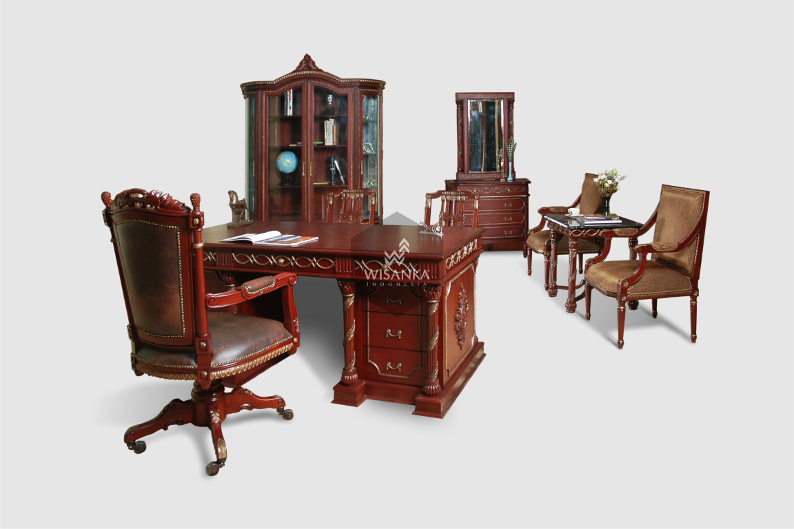 Antique Repro Furniture