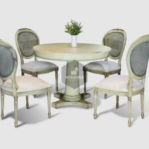 Margareth Dining Set