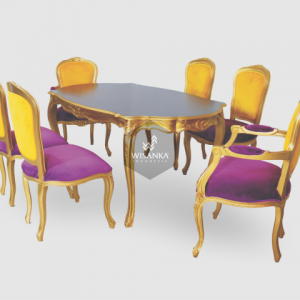 Classic Ambrose Dining Set