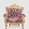 Alexander Classic Arm Chair