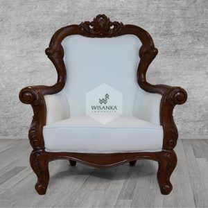 Candice 1 seater living set