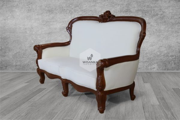 Candice 2 Seater Living Set