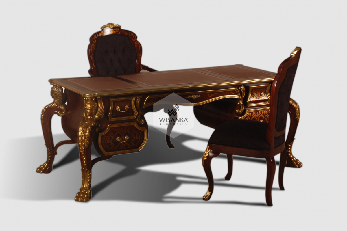 Advantages of Teak Wood Furniture